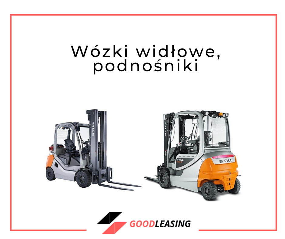 goodleasing, forklift leasing