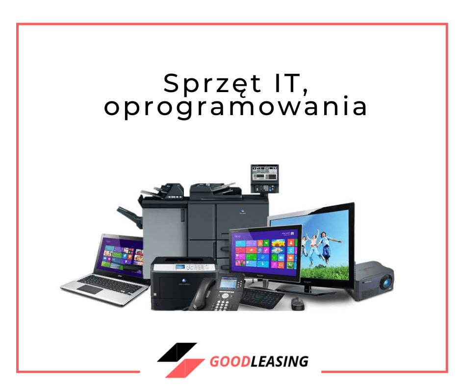IT leasing, goodleasing