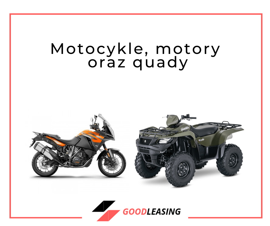 motorbike leasing, quad leasing, goodleasing